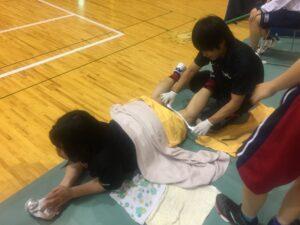 まほろば、沖縄、那覇、首里、大名、鍼灸、スポーツ、スポーツ鍼灸、外傷、エコー、トレーニング、栄養、分子整合医学、